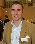 Fredrik Hedlund på systemutvecklaren Active Solutions - 3590726314