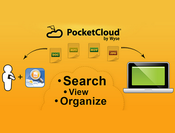 PocketCloud