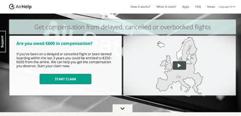 flygförseningar ersättning
