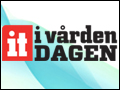 It i vården-dagen 30 nov 2016